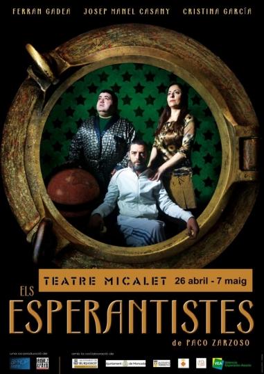 Els esperantistes