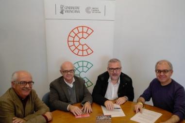 El arxiu del Teatre Ruzafa torna a València