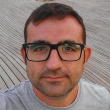García Domingo, Carles