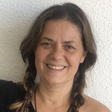 Carmona Ferrer, Isabel