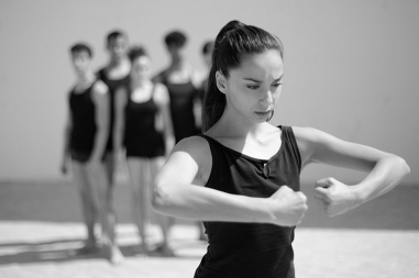 1910, Homenaje a los ballets rusos