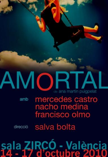 Amortal