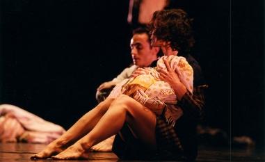 Majol (Coreògrafs del món 2): Ainielle