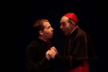 Iuventutis Day, un thriller episcopal