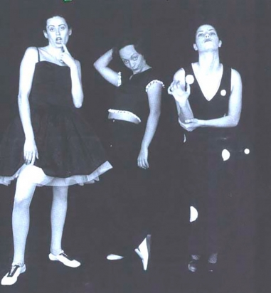 Conte curtet i breu (1996) / Amors impossibles (2001)
