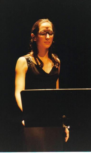 Ausiàs March. Recital poético bilingüe en valenciano e inglés