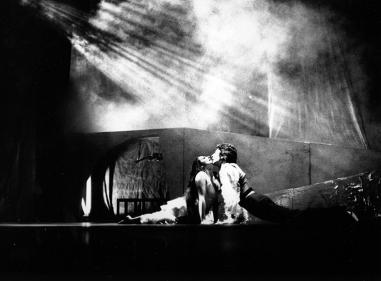 Ballet Nacional de España: Concierto de Málaga, Intermedio de Goyescas, Romance, La Gitanilla