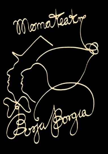 Borja Borgia