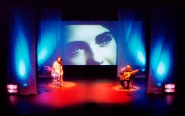 Candi, una vida de tango
