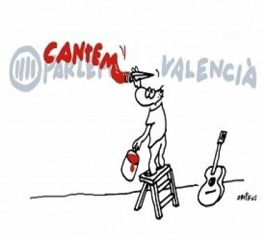 Cantem Valencià: Veus i cant del País Valencià