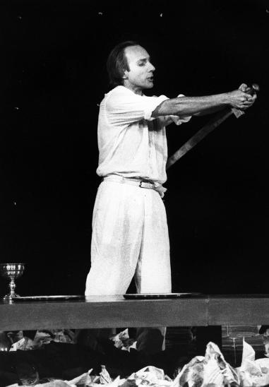 Catón, un republicano contra Cesar