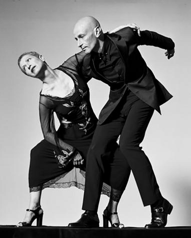 Gelabert-Azzopardi Companyia de Dansa
