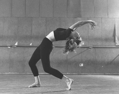 Espacios percusivos. Danza cíclica de los tótems (edició Dansa València 1994)