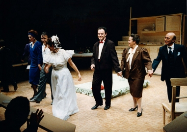 El casament