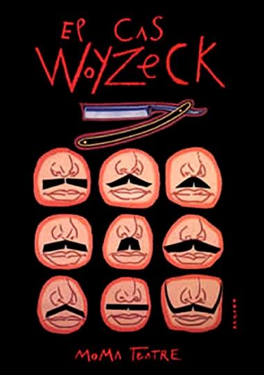 El caso Woyzeck / El cas Woyzeck