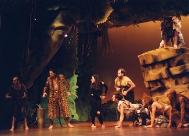 El llibre de la selva