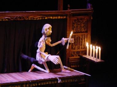 El retablo de Maese Pedro