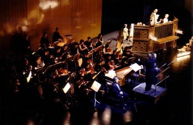 Institut Valencià de la Música (IVM)