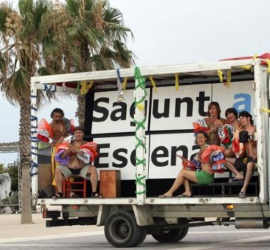 Els mercaders de Sagunt