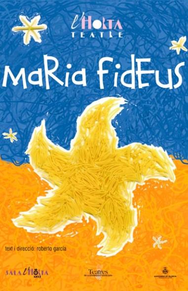 Maria Fideus