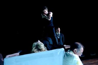 Hamlet: el día de los asesinatos