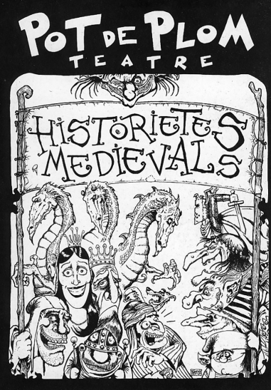 Historietes Medievals (Les Rondalles)