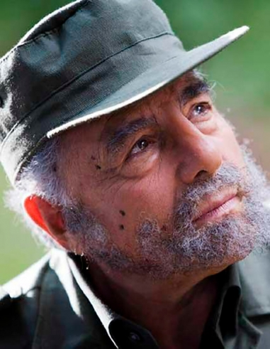 Galiardo, Juan Luis