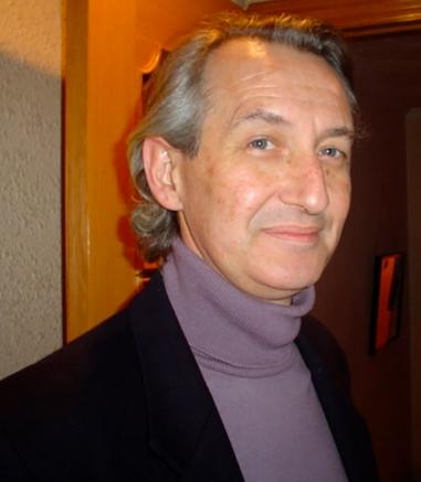 Martínez Luciano, Juan Vicente