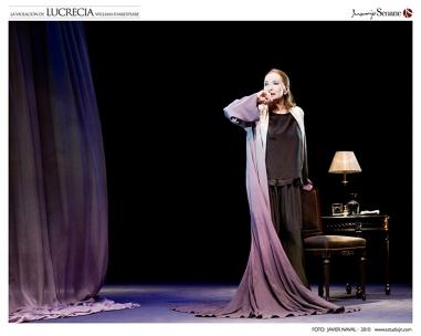 La violación de Lucrecia