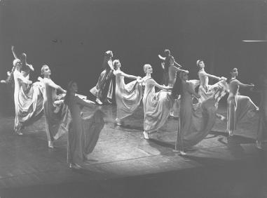 Las danzas de la fortuna / Les dances de la fortuna