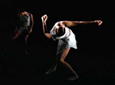 It Dansa: Les bras de mer; Hands; Wolfgang, bitte...; Ti.to