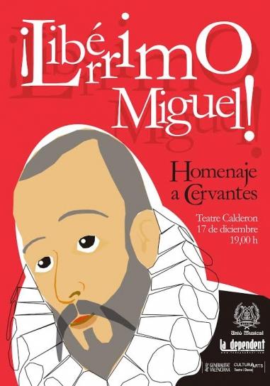 Libérrimo Miguel