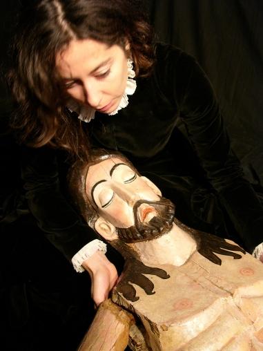 El Misterio del Cristo de los Gascones