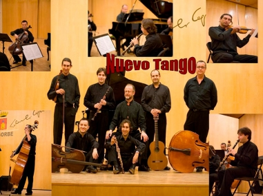 Nuevo Tango
