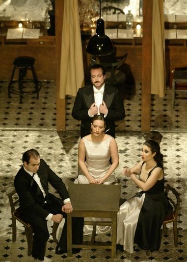 La Ópera de 4 notas / L'Òpera de 4 notes
