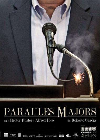 Paraules majors