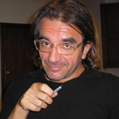 Montalbán Kroebel, Pedro
