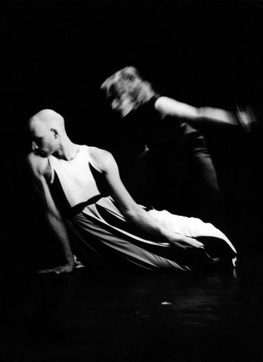 Peve, espectacular dance poemato