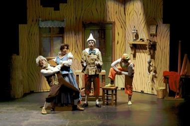 Pinotxo, un conte musical