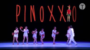 Pinoxxio
