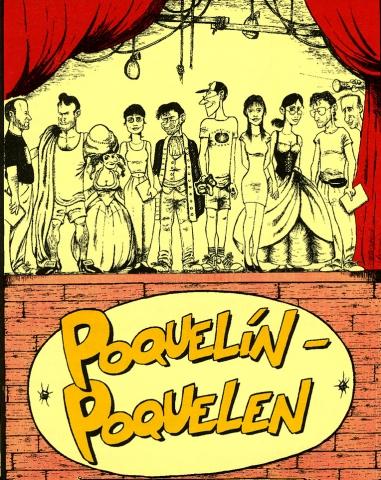 Poquelín-Poquelen