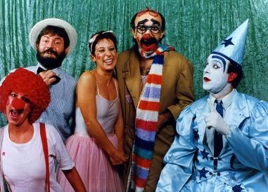 P.T.V. Clowns
