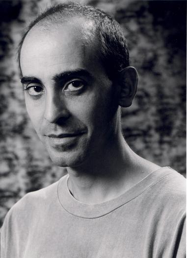 Moreno, Ramón