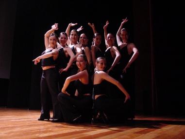 Bailando flamenco: Repercusión