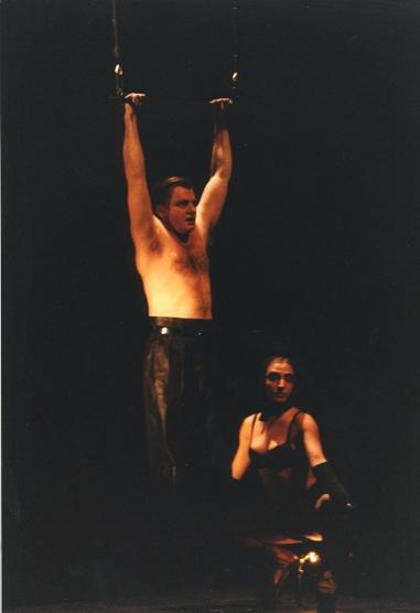 Ricardo i Elena