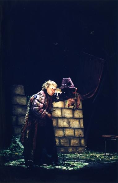 Shakespeare (La mujer silenciada)