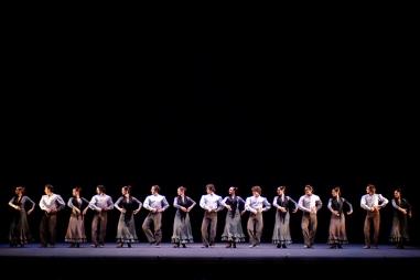 Suite flamenca