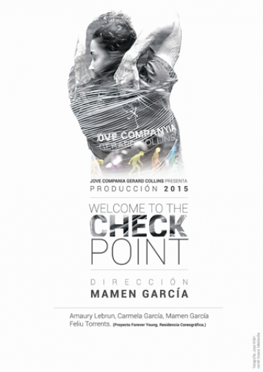 Welcome to the check point