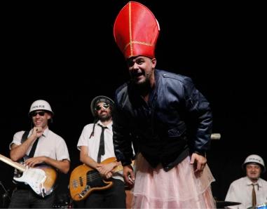 Veriueu-ho Show (Xavi Castillo al Principal amb el A-Phonics) : els millors moments