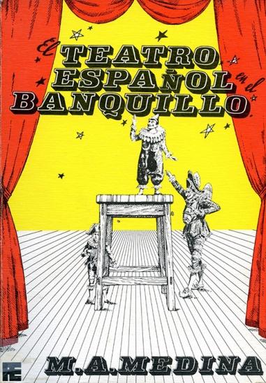 El teatro español en el banquillo